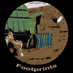 Footprints Activities