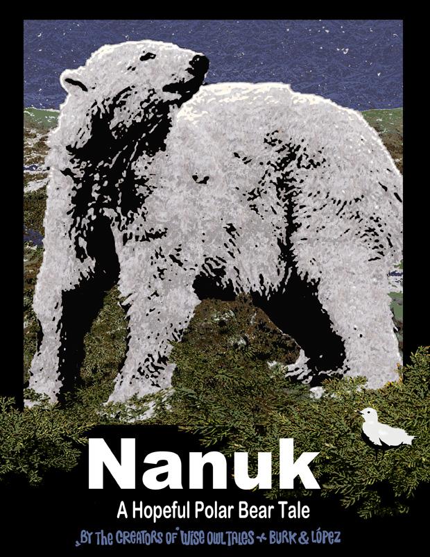 Cover-Nanuk