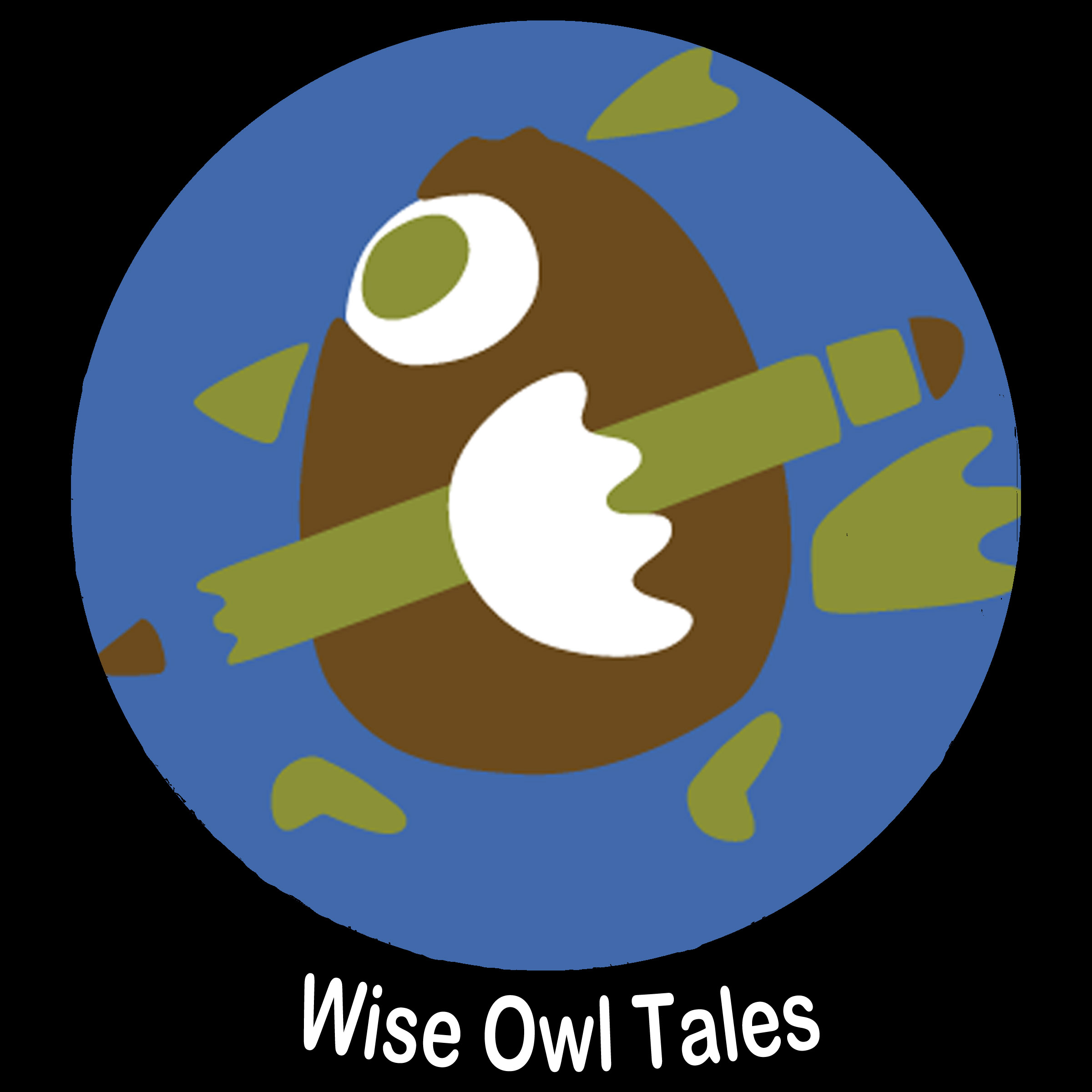 Wise Owl Tale Activities